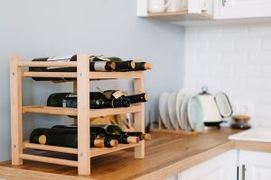 What are Wine Rack Dimensions?