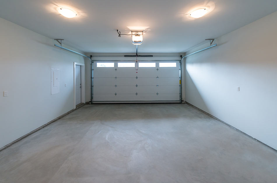 What is a Tandem Garage?