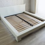 Can you put a box spring on a platform bed