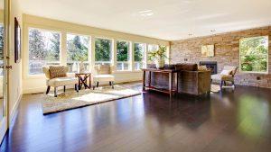 What Color Furniture Goes with Dark Hardwood Floors: 12 Elegant Ideas