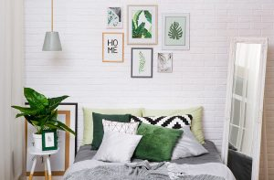 How to Keep Pictures From Falling Off the Wall