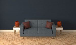What Colors Go with a Charcoal Grey Couch
