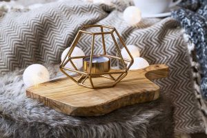 What to Put in a Candle Holder