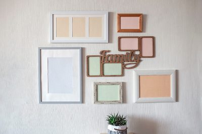Best Paints to Use On Picture Frames