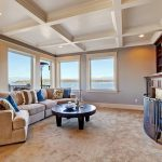 Coffered Ceiling Dimensions