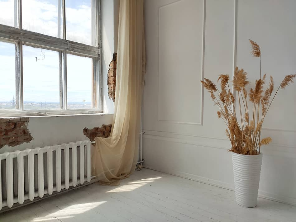 Curtain Colors For Cream Walls