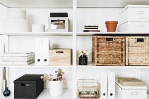 Types of Storage Furniture