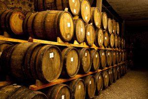 Wine Barrel Dimensions