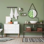 Colors that Go with Olive Green