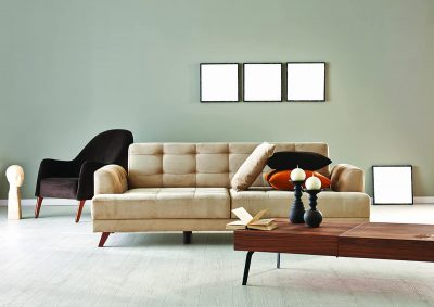 8 Grey Walls with Brown Furniture Ideas to Liven Up Your Space