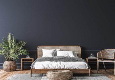 Light or Dark Bedroom Furniture