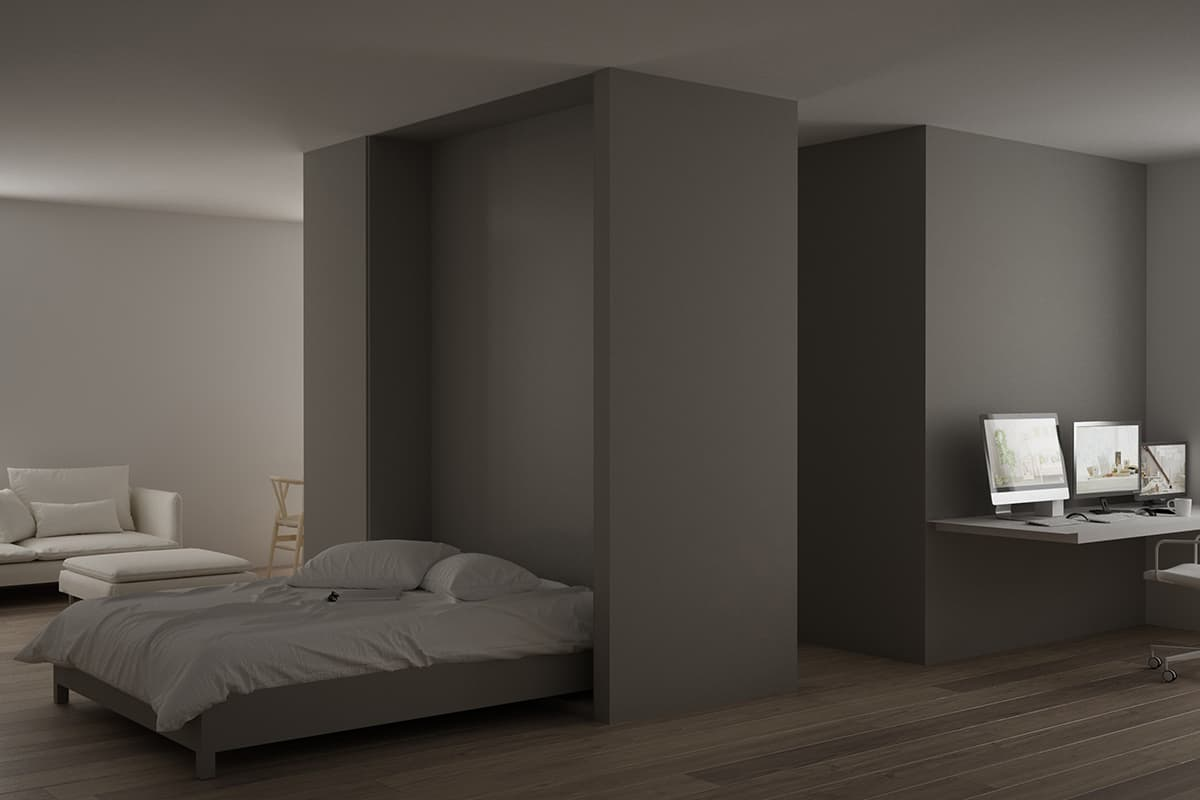 Murphy Bed Dimensions