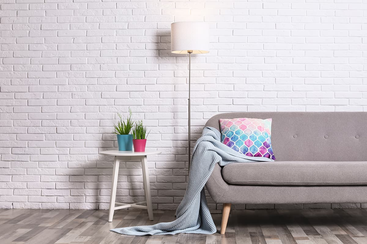 15 Stylish Throw Pillows for Grey Couch