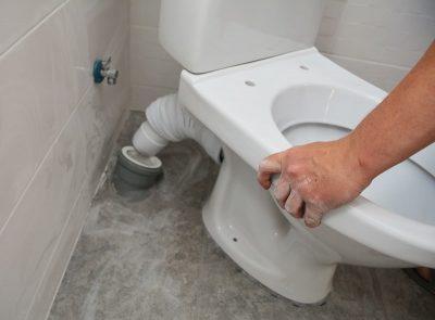 Toilet Flange Sizes