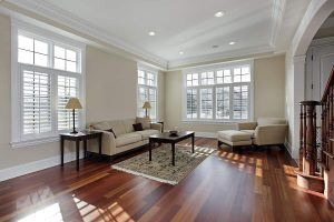 What Color Rug Goes with Wooden Floors