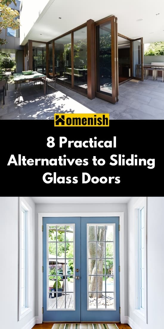 Sliding glass doors are a great way to open up your patio or balcony to the outside – and the sunlight- without having to give up any floor space. But there are also some downsides to these doors that can prompt homeowners to look for alternatives.