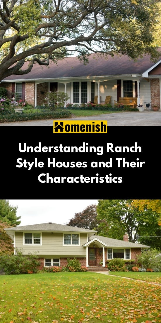 Understanding Ranch Style Houses and Their Characteristics
